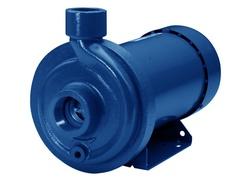 goulds vertical turbine pump manual