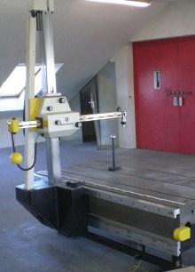 manual coordinate measuring machines cmm