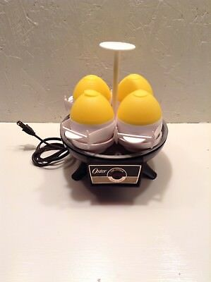 west bend egg cooker manual