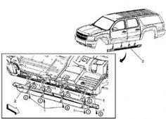 2004 chevy avalanche repair manual