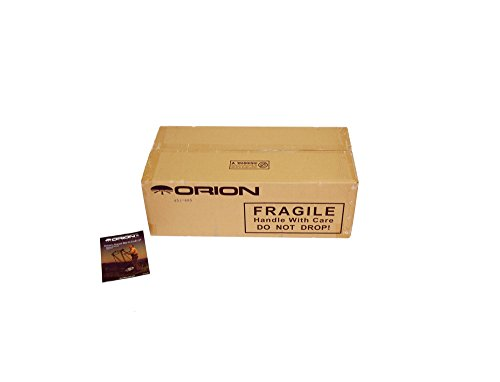 orion spaceprobe 130st eq manual