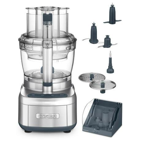 cuisinart 9 cup food processor manual