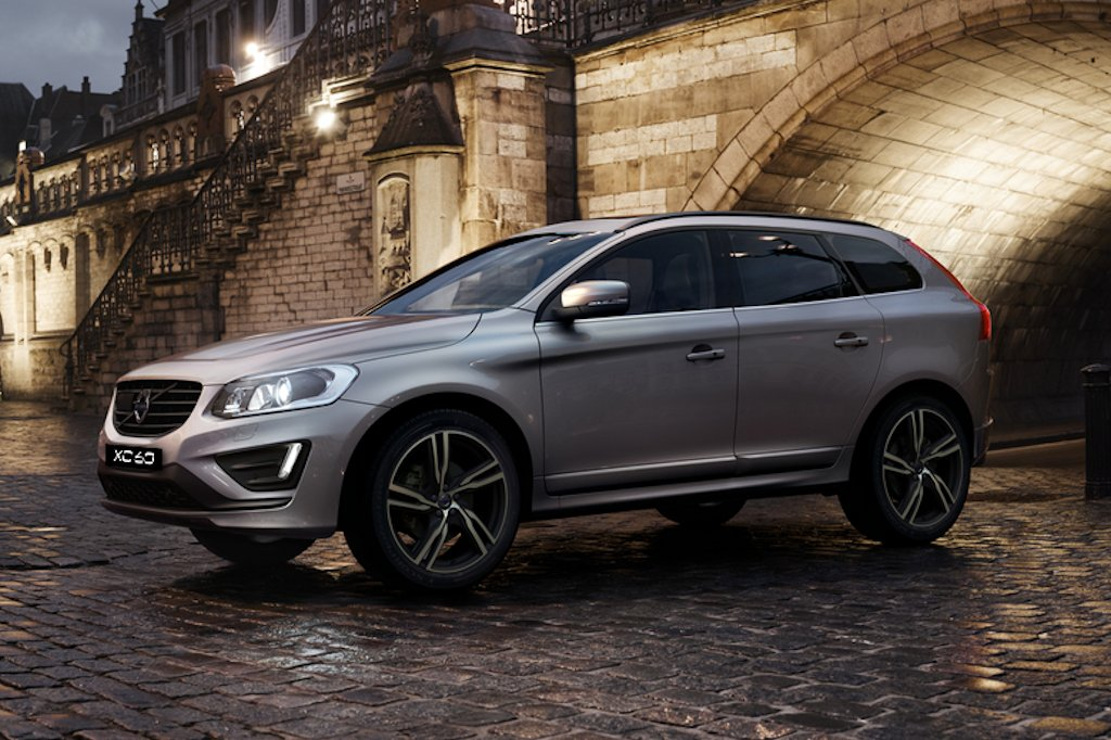volvo xc60 user manual 2017