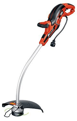 black and decker grass hog gh600 type 2 manual