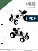 case 446 garden tractor service manual
