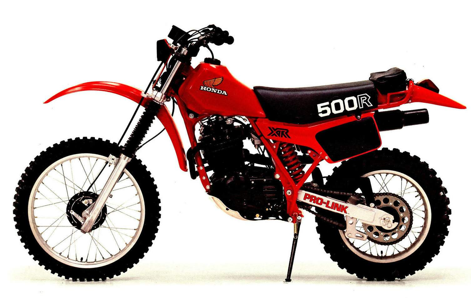 honda xr 350 manual download