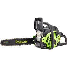 poulan 14 33cc gas chainsaw manual