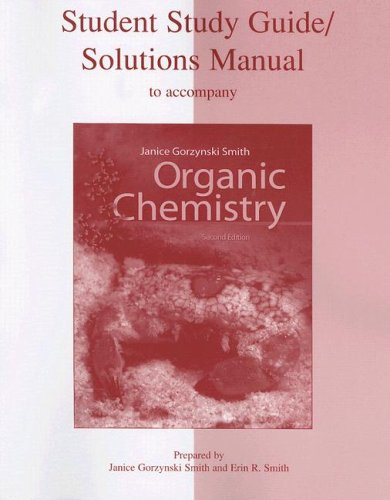 organic chemistry bruice 8th edition solutions manual pdf
