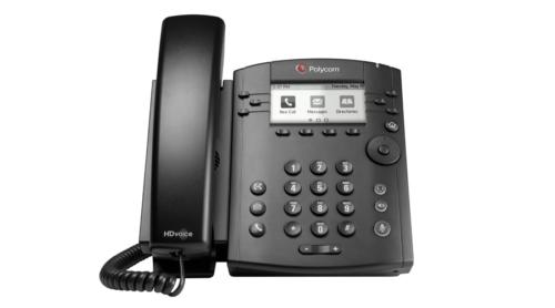 polycom hd voice phone manual ip 450