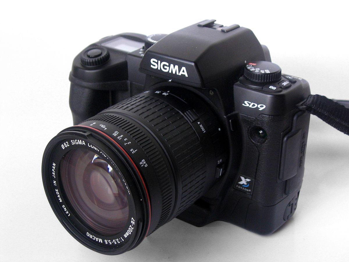 sigma 100 g sts manual