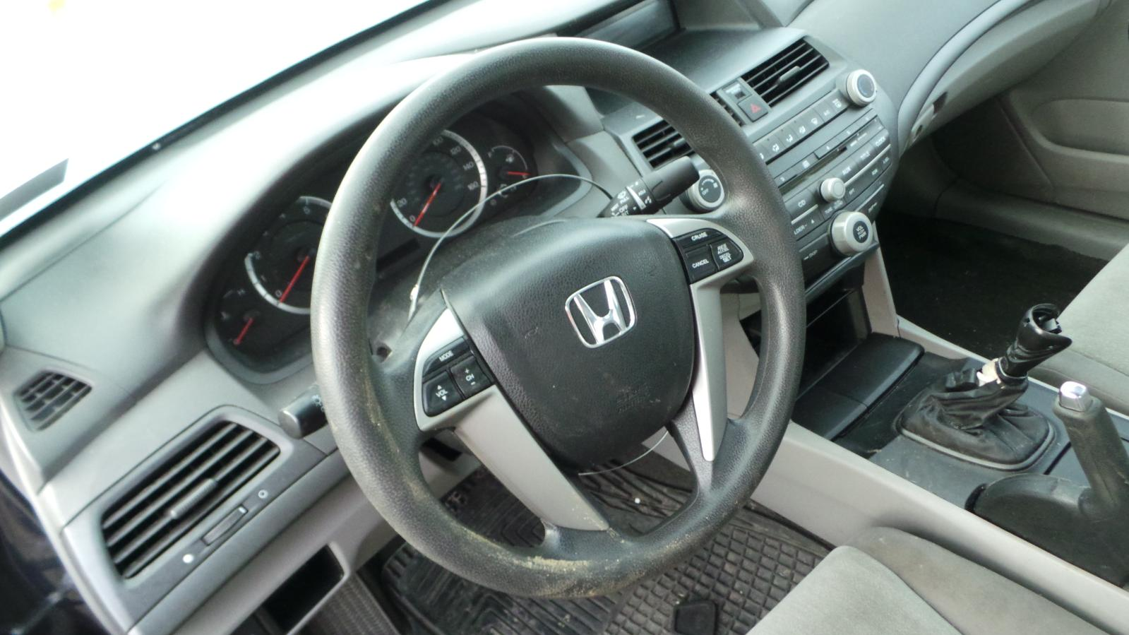 honda accord manual transmission for sale