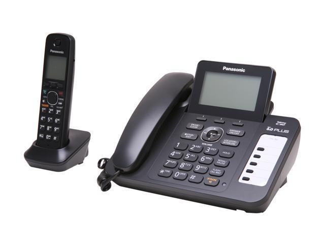 panasonic 6.0 answering machine manual