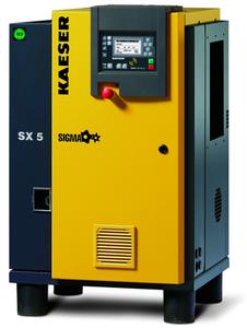 kaeser compressor sigma control 2 manual