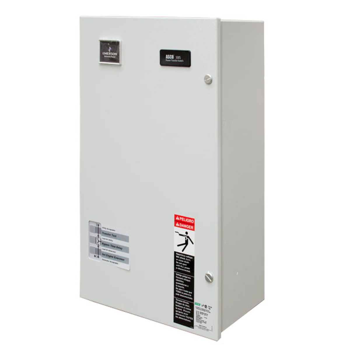 400 amp manual transfer switch