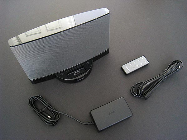 bose sounddock series 2 manual