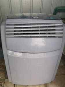 delonghi pinguino pac c100 portable air conditioner manual