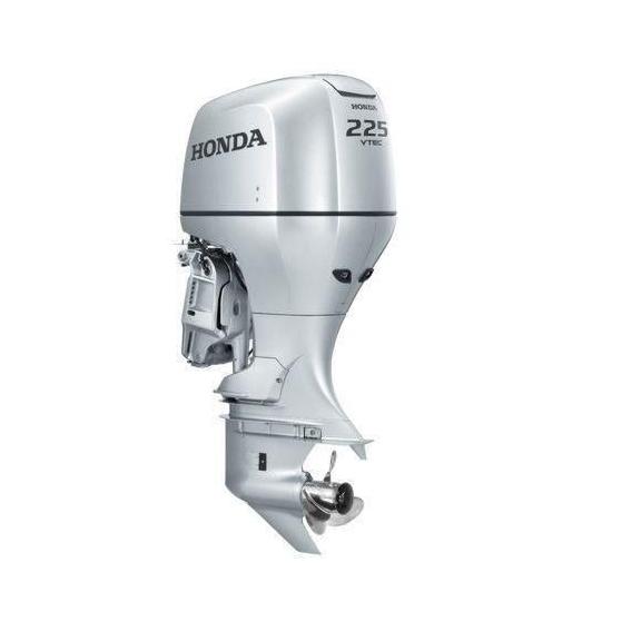honda 4 stroke outboard service manual