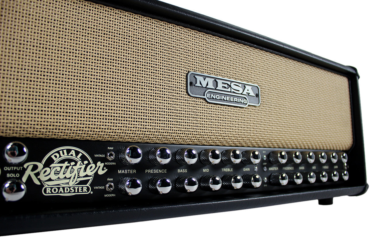 mesa boogie son of boogie manual