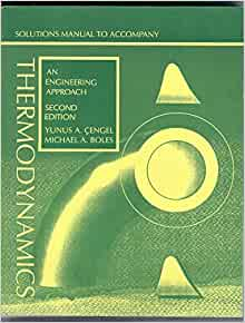 thermodynamics an engineering approach 7th edition solution manual free download