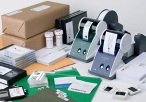 smart label printer 650 manual