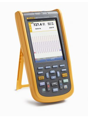 fluke 190 062 scopemeter manual