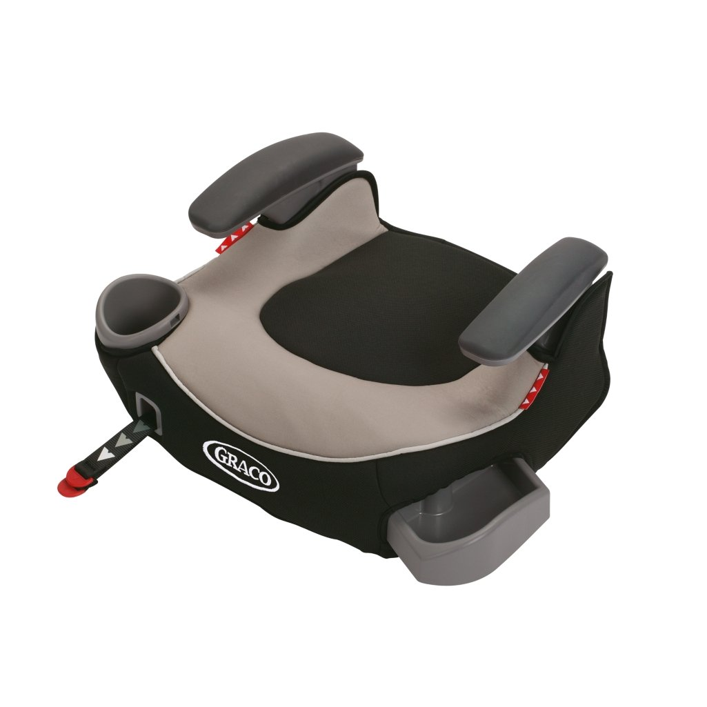 graco backless booster seat manual