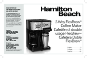 hamilton beach flexbrew 49996 manual