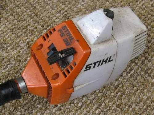 stihl fs 36 service manual