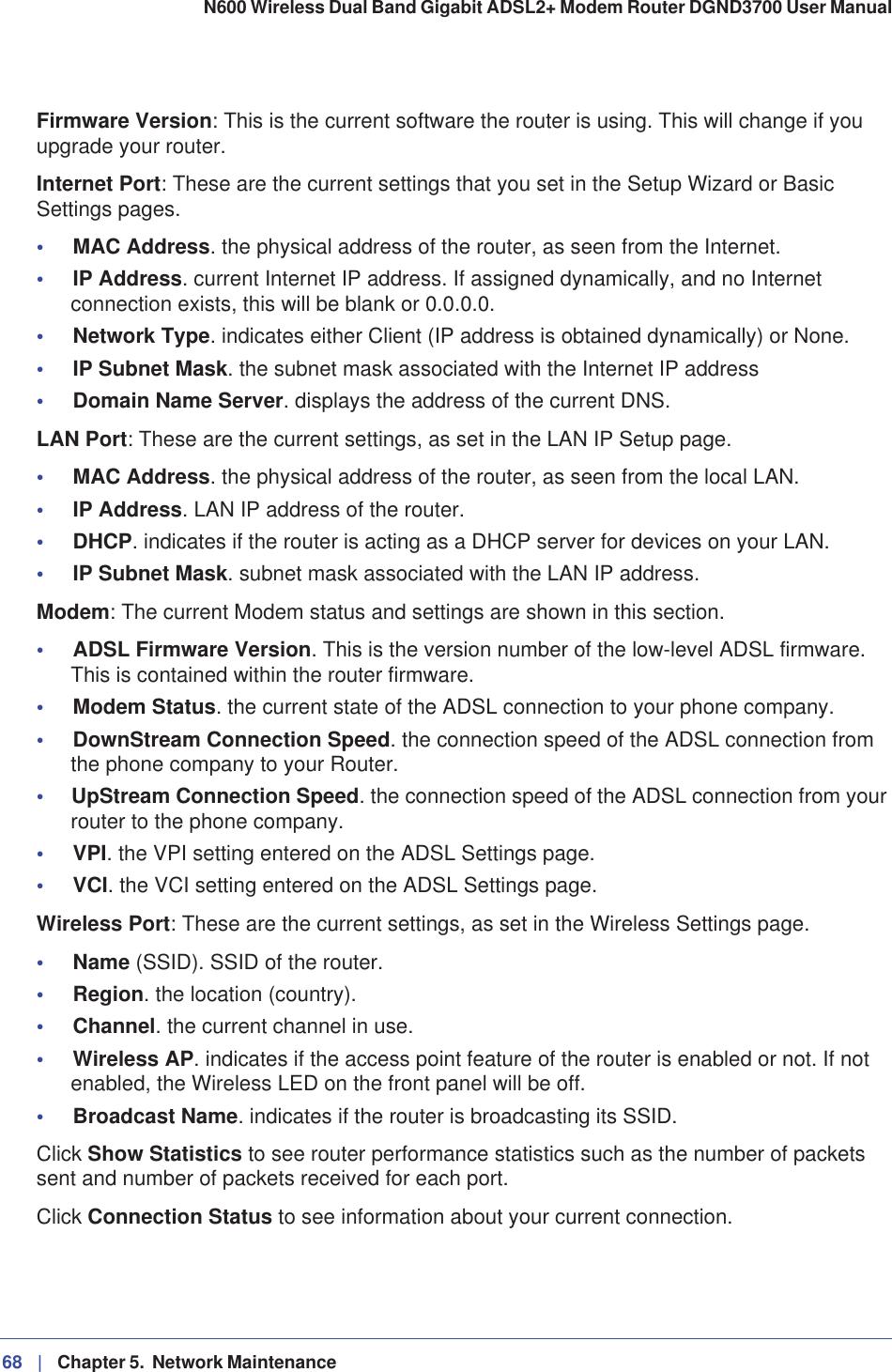 netgear n600 modem router manual