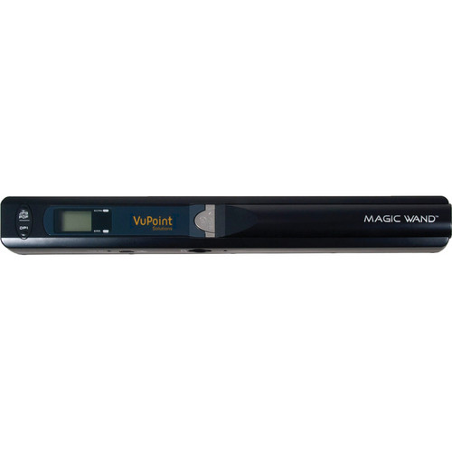 vupoint magic wand pds st415 vp manual