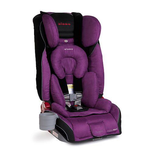 diono radian rxt car seat manual