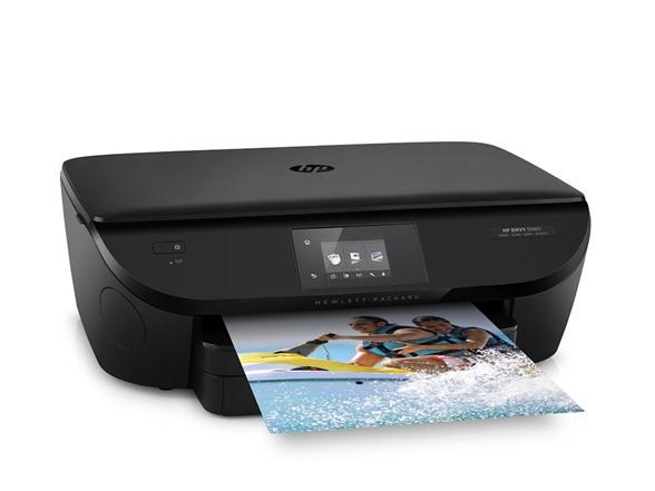 hp envy 5660 e all in one printer manual