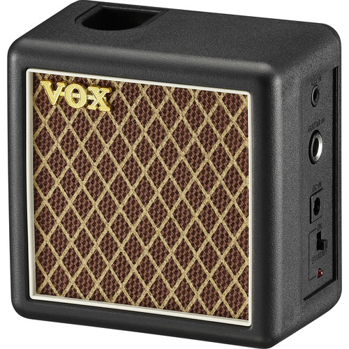 vox amplug 2 bass manual