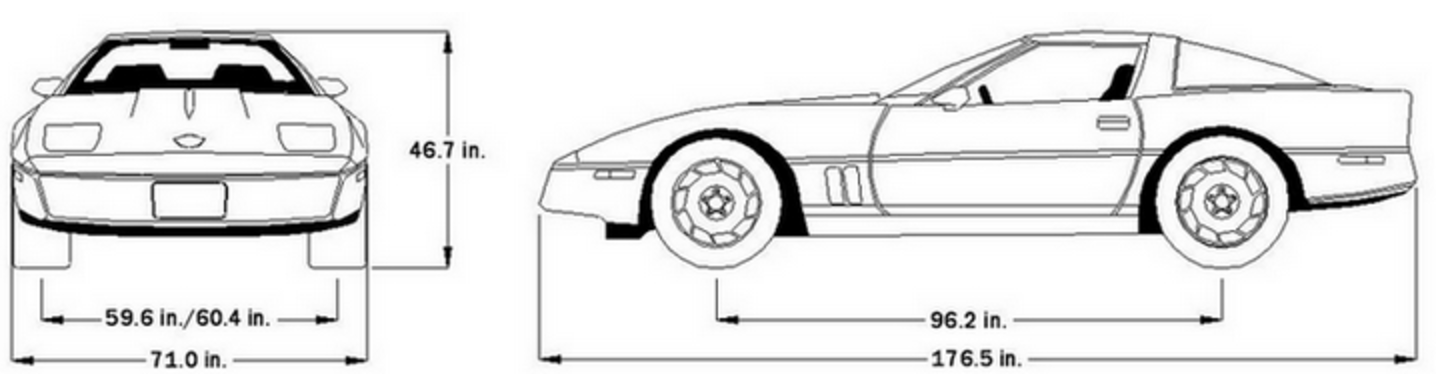 1987 corvette owners manual pdf