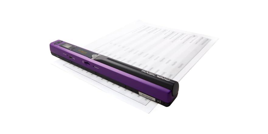 vupoint magic wand pds st415 vp manual