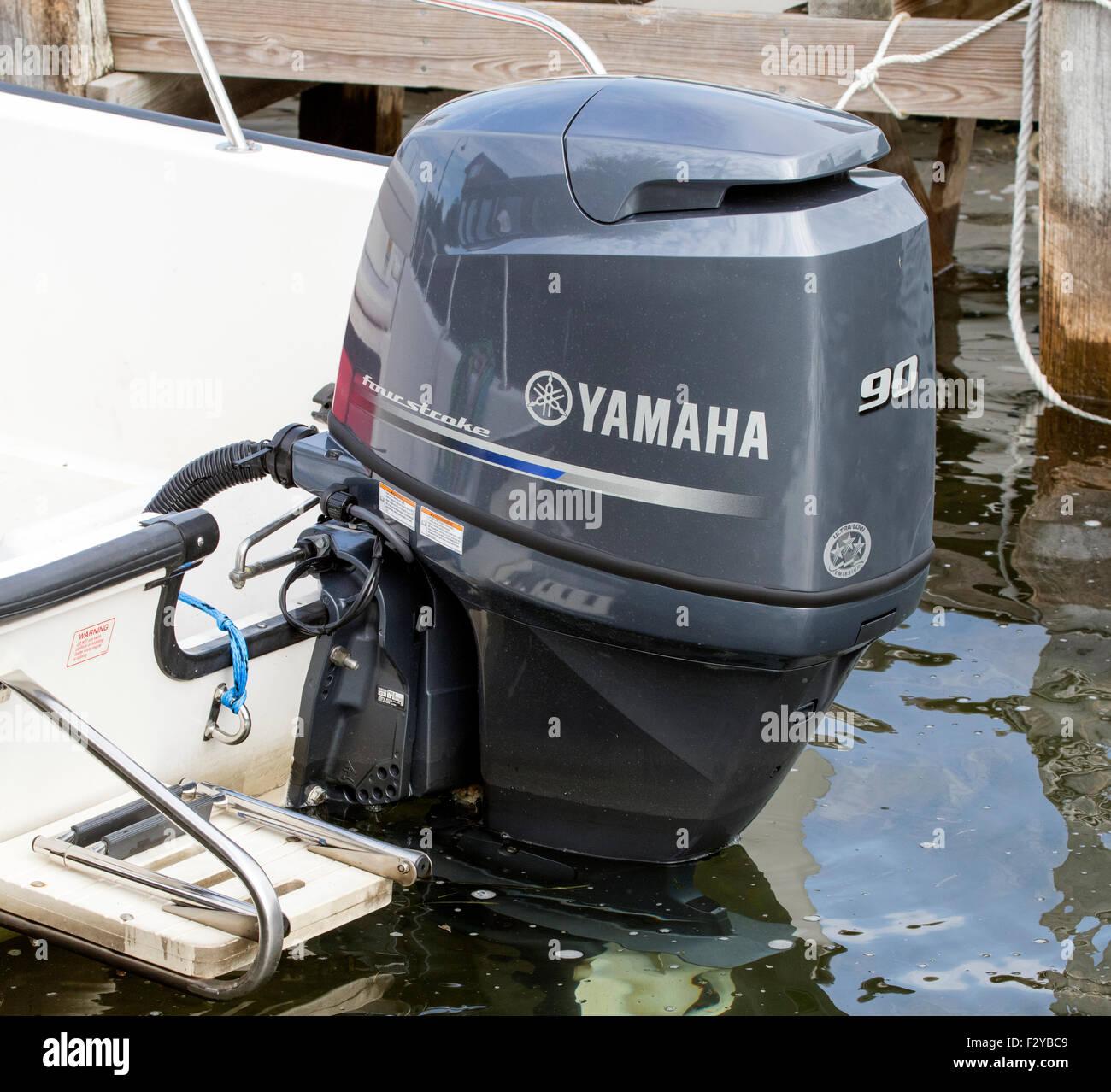 yamaha four stroke outboard manual