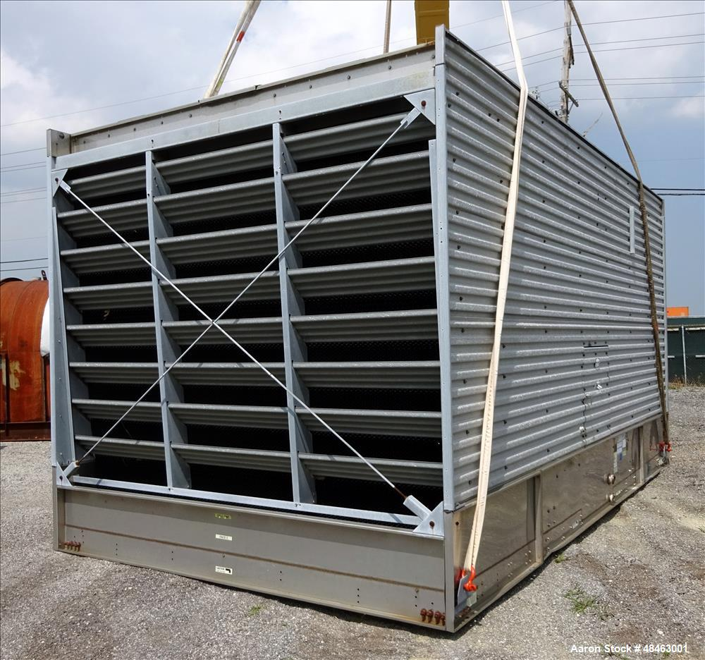 baltimore aircoil cooling tower manual