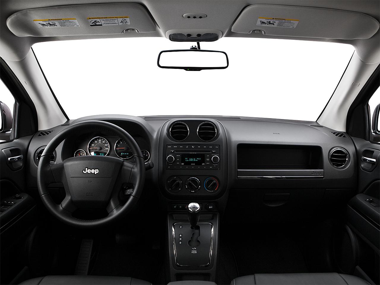 2011 jeep compass repair manual