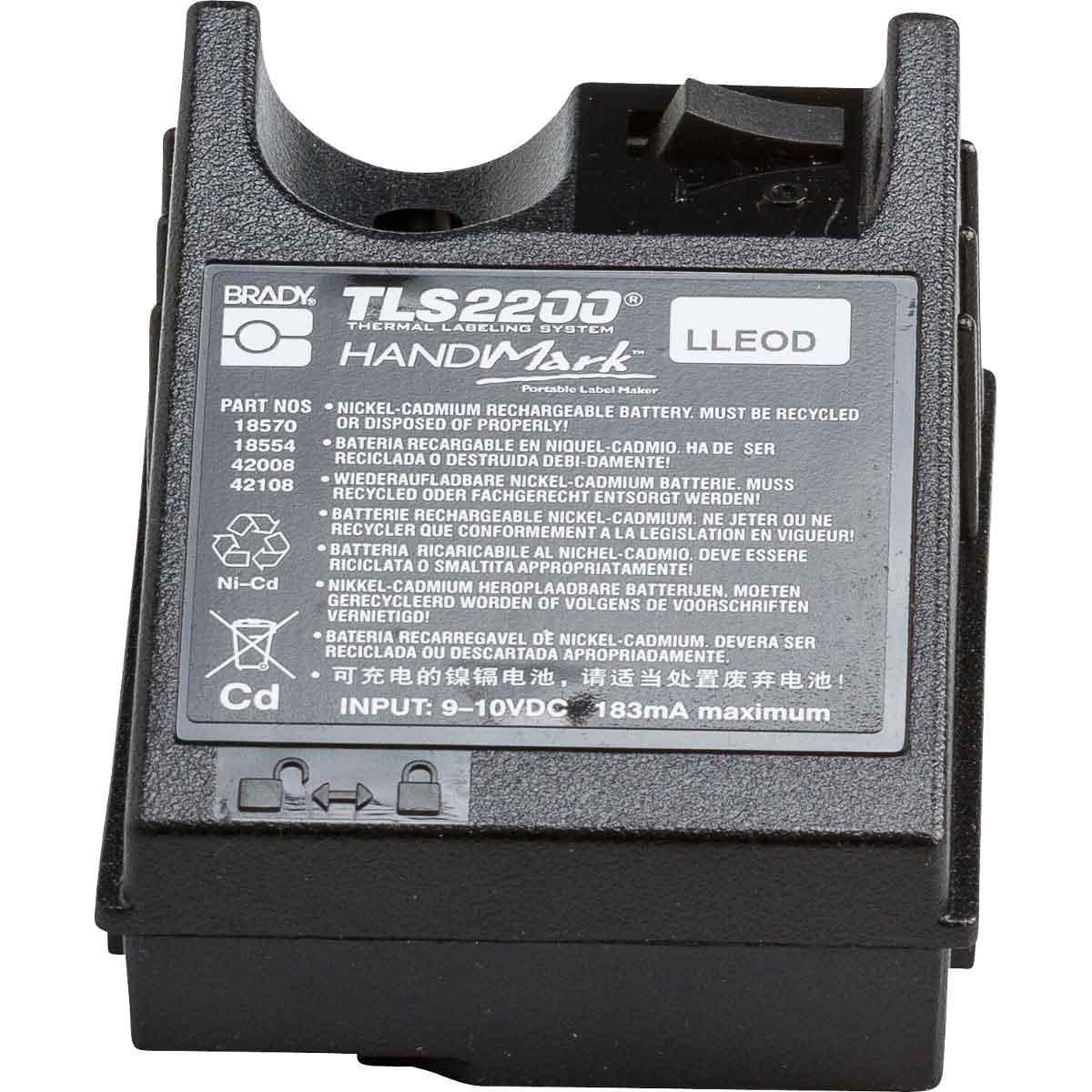 tls 2200 label maker manual