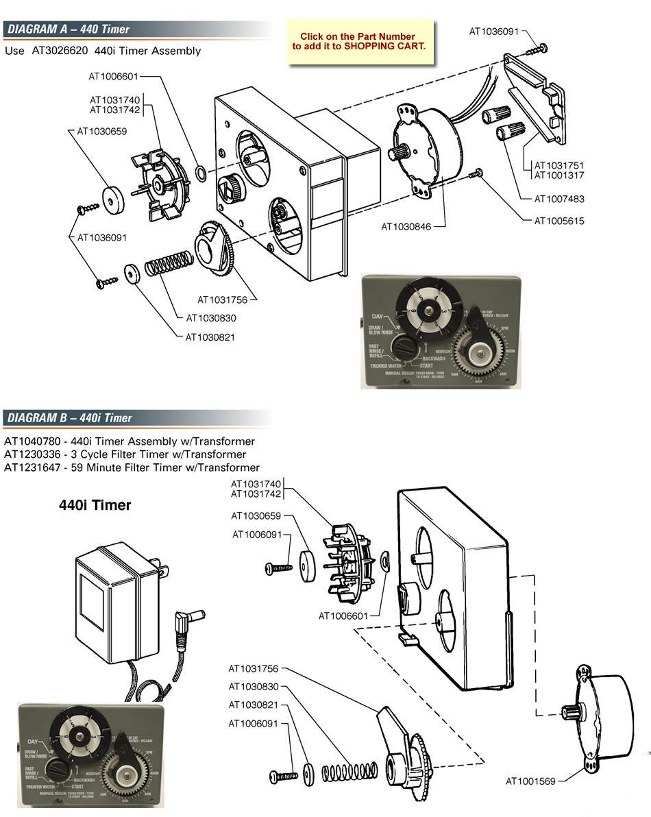 autotrol water softener 1550 tc manual