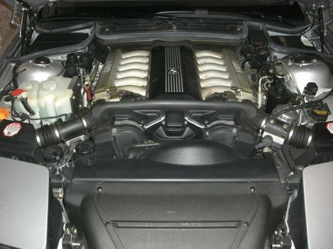 bmw 850i manual transmission for sale