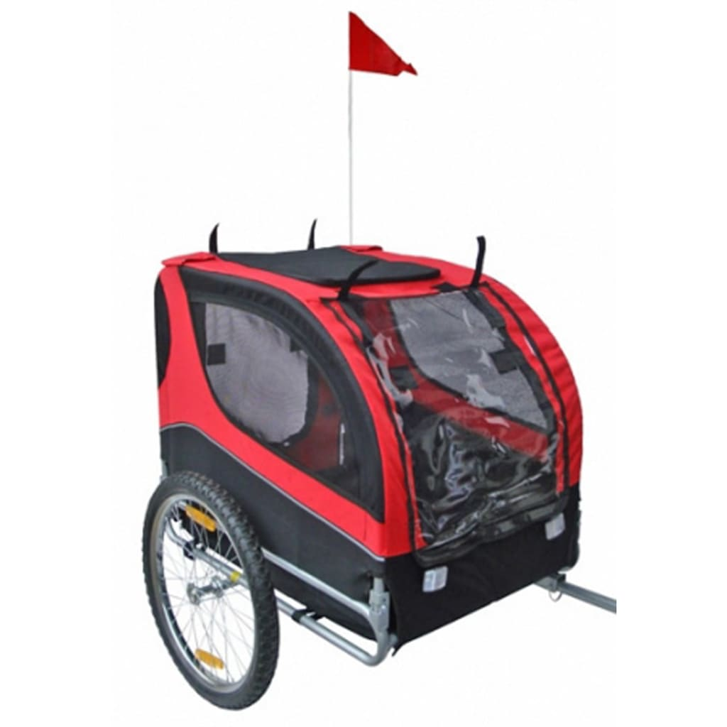 safety first bike trailer manual