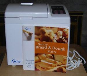 black and decker bread maker manual b1650