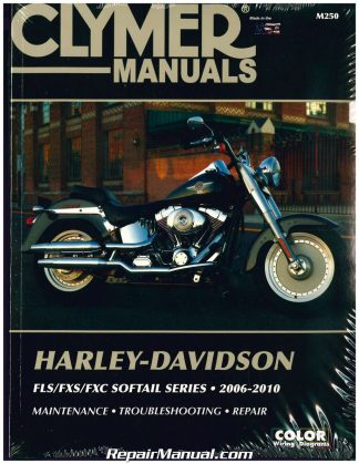 2005 harley davidson fatboy owners manual