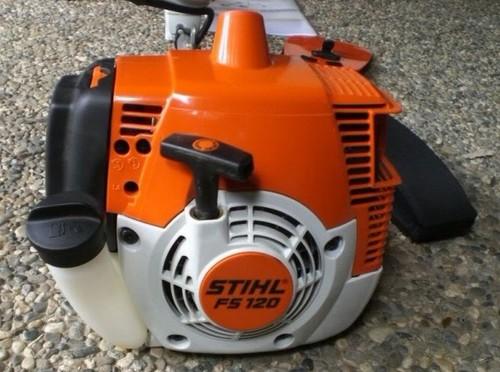 stihl fs 250 repair manual