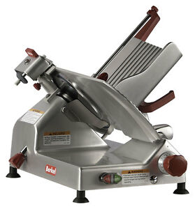 berkel slicer 827a parts manual
