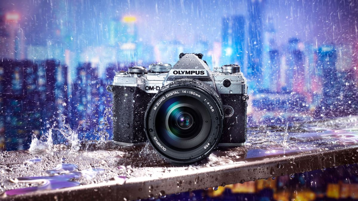 best compact digital camera with manual mode