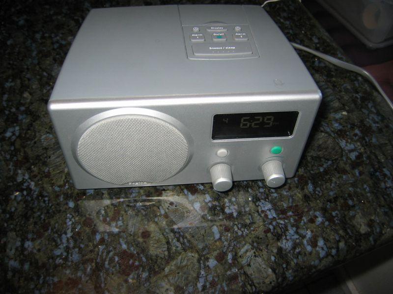 boston acoustics recepter radio manual