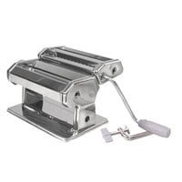 ampia pasta maker model 110 manual