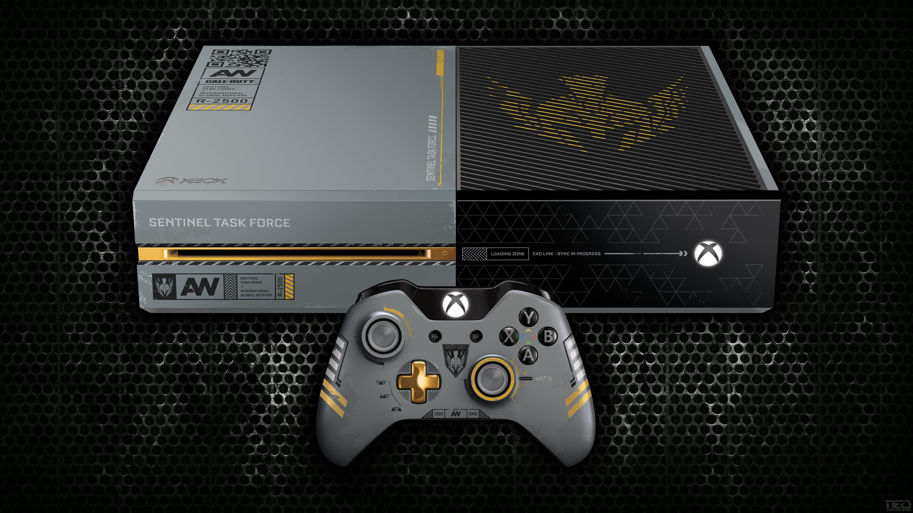 call of duty advanced warfare manual xbox one